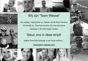 Team Wessel