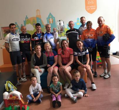 Team Wessel @PMC